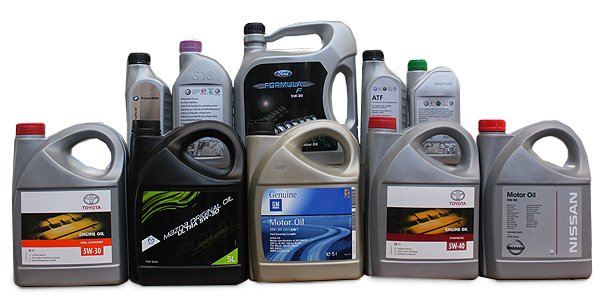Catalog auto mobile oil masla original